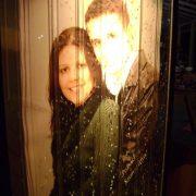 Samantha e Patrick