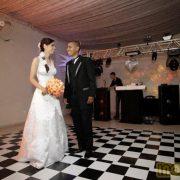 Elaine & Luis