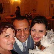 Raquel & Fabio