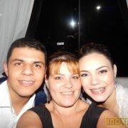 Letícia e Roberto